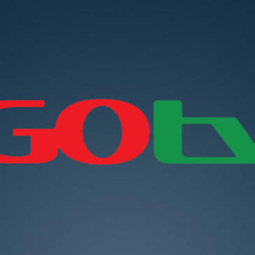 GOTV SA first digital Terrestrial TV