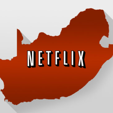 NETFLIX & SHOWMAX now  in SA