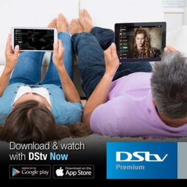 Watch 60 DSTV channels on your mobile device.