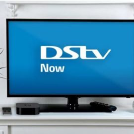 These are the smart TVs that can get DStv Now