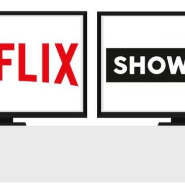 How to get Netflix and Showmax on your TV and other devices.